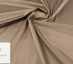 Tkanina dekoracyjna - brązowa