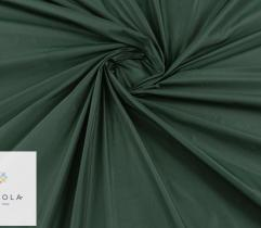 Woven fabric Shot Taffeta – bottle green
