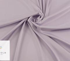 Tkanina Satyna elastyczna - lila