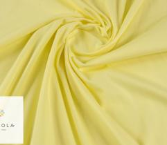 Jersey single tubular – yellow 90 cm