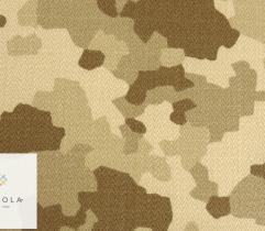 Tkanina bawełniana – moro jasne