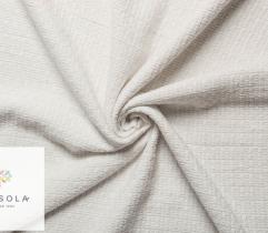 Tkanina Chanelka - szary jasny