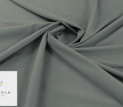 Woven fabric Orlando – olive grey