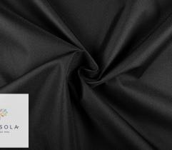 Kodura PVC wodoszczelna - czarna