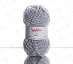 Yarn 100 g - Light Grey