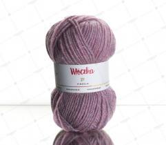 Yarn 100 g - Lilac Melange