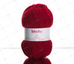 Yarn 100 g - Red