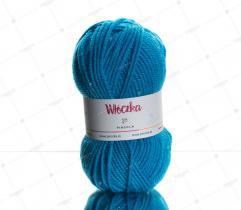 Yarn 100 g - Blue