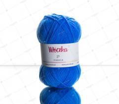 Yarn 50 g - Blue