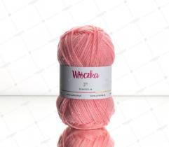 Yarn 50 g - Powder Pink