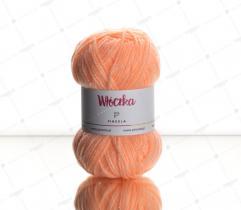 Yarn 50 g – Apricot Pink