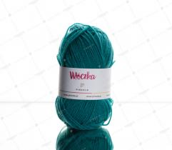 Yarn 50 g - Teal