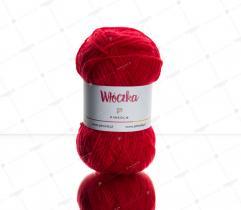 Yarn 50 g - Red