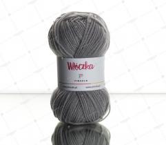 Yarn 50 g - Light Grey