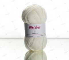 Yarn 50 g - Cream