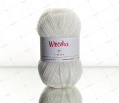 Yarn 50 g - White