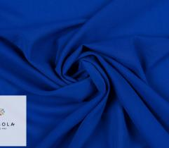 Elastic Woven Chiffon Fabric – Cornflower Blue
