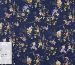 Woven Viscose Fabric – Airy Meadow