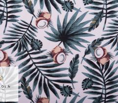 Woven Viscose Fabric - Simply Malibu