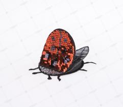 Aplikacja Termoakywna Cekiny - Biedronka Skrzydła