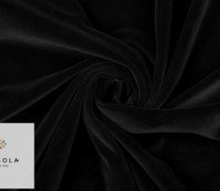 Welur Nicki – Czarny