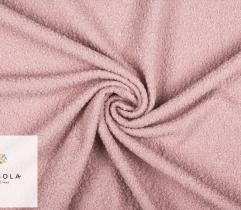 Dzianina Owieczka – Różowa