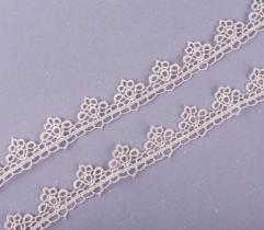 Guipure 2.3 cm - Cream Ornament