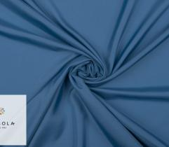 Woven Lining Fabric - Blue