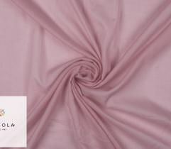Woven Fabric Cambric - Pastel Rose