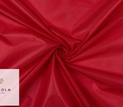 Dzianina Flagowa - Czerwona