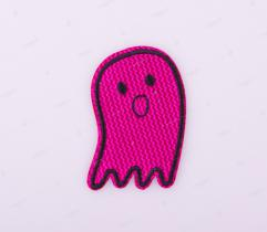 Thermo Application - Pink Neon Ghost