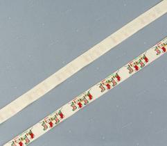 Tasiemka Bawełniana 15 mm – Skarpety