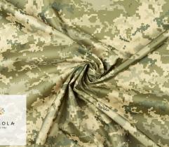 Ortalion Woven Fabric - Pixels