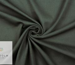 Ściągacz Bawełniany 100 cm - Khaki