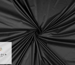 Tkanina Ortalion Pumi - Czarna