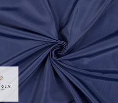 Woven Orthalon Fabric - Dark Blue