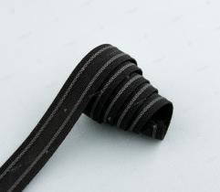 Taśma Antypoślizgowa 20 mm - Czarna