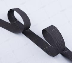 Rep Ribbon 20 mm - Black