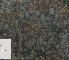 Tkanina Elanobawełna - Camuflage