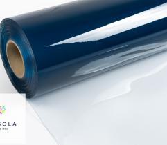Folia PVC Super Clear 0,65 mm - 140 cm