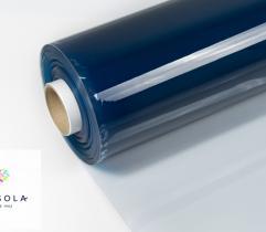 Folia PVC Super Clear 0,80 mm - 170 cm