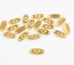 Emblemat Aplikacja - Złoty Diament