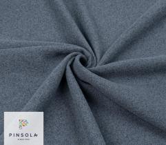 Tkanina Flausz Verona - Jeans