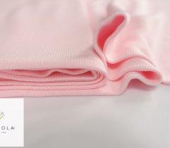 Ściągacz różowy rękaw szer. 40 cm