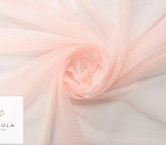 Tiul miękki róż jasny