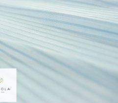 Jersey ITY błękitny prążek 100 cm