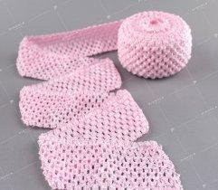 Guma tutu 7 cm różowa