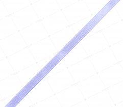 Wstążka atłasowa fioletowa 6 mm
