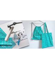 Nowość - druk na tkaninach i dzianinach w usługach Pinsoli