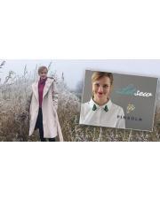 Płaszcz z Verony Premium by Lets Sew